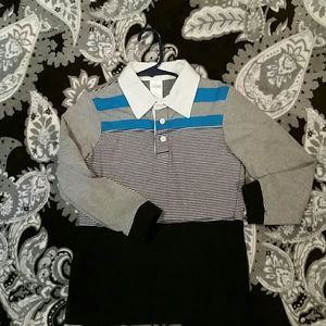 Boy's Size 5T Gymboree Polo